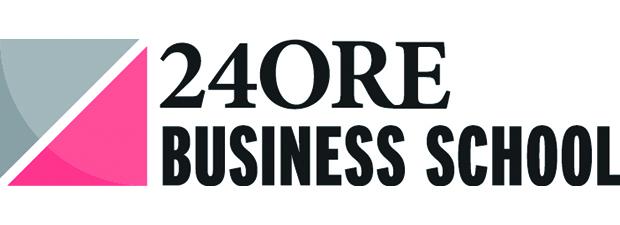 logo 24 ORE BUSINESS SCHOOL