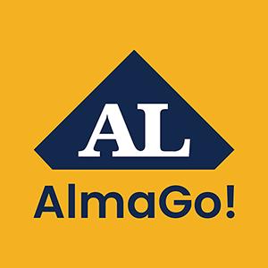 Scarica la App AlmaGO!