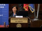 Ye Jingyi (Vice-president, University Council of Beijing University) - English