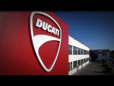 Ducati - Talent Day by AlmaLaurea